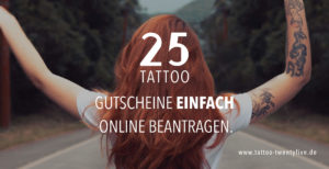 Twentyfive Tattoo | 25 Tattoo | Töging | Waldkraiburg | Mühldorf am Inn | Burghausen | Altötting